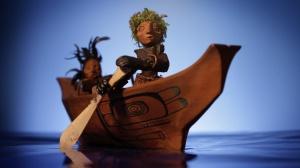 HR3 Canoe